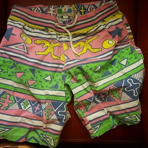 Other - Tropicalia Swim Trunks